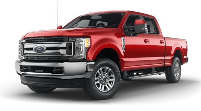 New Ford Vehicles  2019 Ford F-250 STX Truck Crew Cab Plymouth, IN